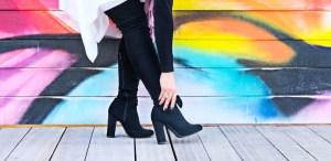 Botas en tendencia 2021 para estar a la moda