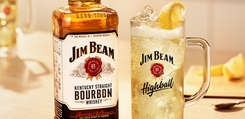 Todo sobre la nueva iniciativa de Jim Beam: Trago con Causa