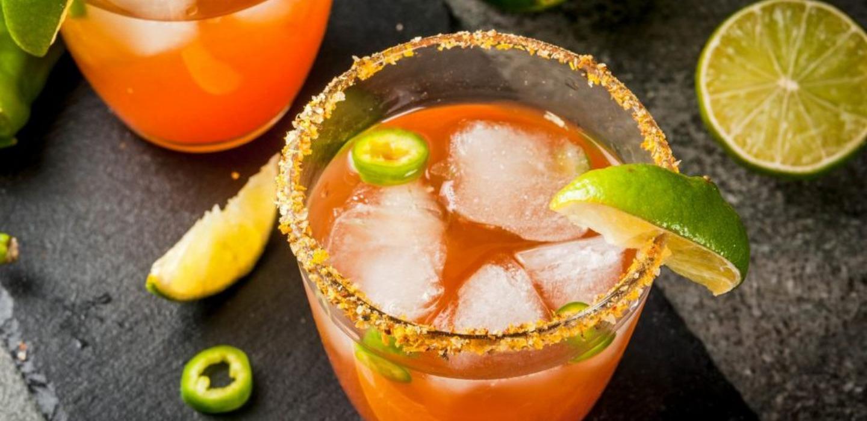Micheladas con Seltzer ¡A crear drinks originales!