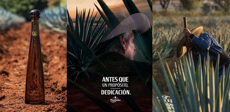 Tequila Don Julio, un legado de pasión y amor por México - tequila-don-julio-2