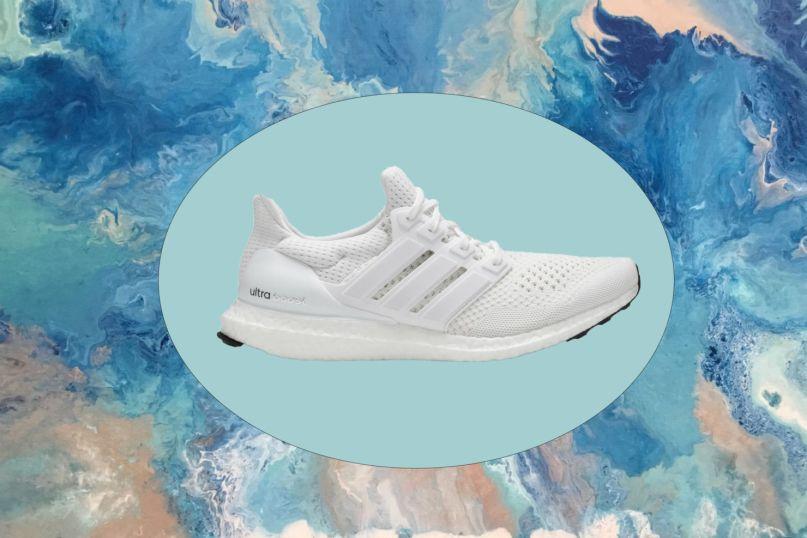 Los mejores sneakers blancos para hombre que todos deberían tener - ultraboost