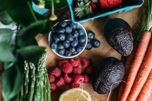 4 lugares para pedir tu super orgánico a domicilio