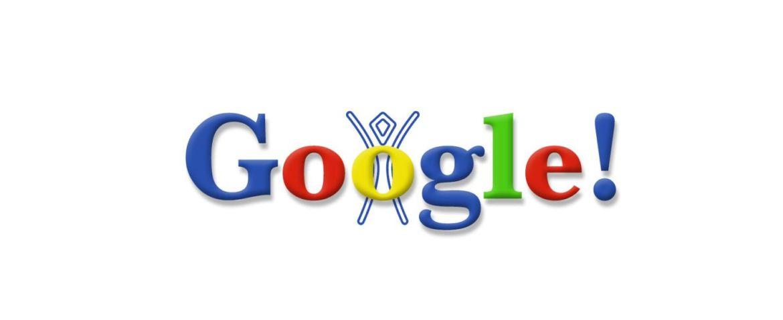 Todos usan Google, pero pocos conocen estas cosas sobre la historia de la empresa - doodle