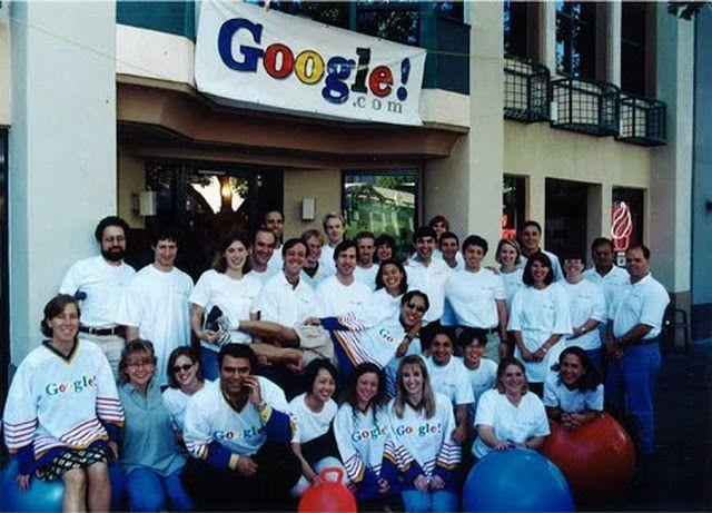 Todos usan Google, pero pocos conocen estas cosas sobre la historia de la empresa - google-com