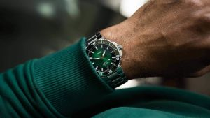 Estos relojes son perfectos para terminar el año con estilo