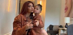 Kylie Baby la mueva marca que ninguna mamá querrá perderse