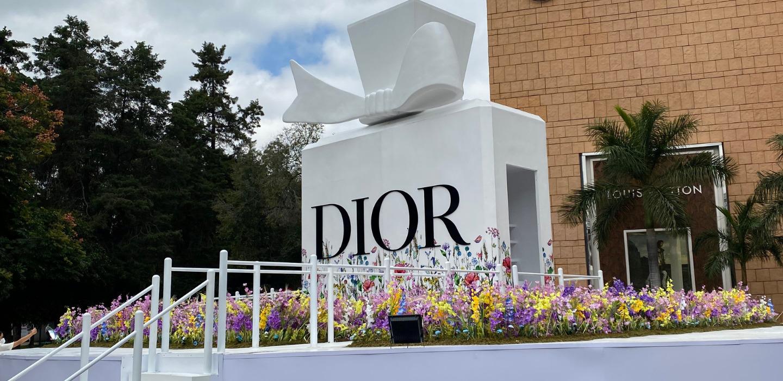 Todo sobre la nueva fragancia Miss Dior que seguro amarás