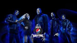 Snoop Dog, Dr. Dre, Kendrick Lamar y más serán parte del Half-Time Show del Super Bowl LVI