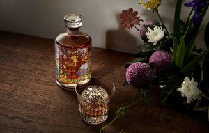 Hibiki Japanese Harmony llega a México en una edición limitada de su whisky