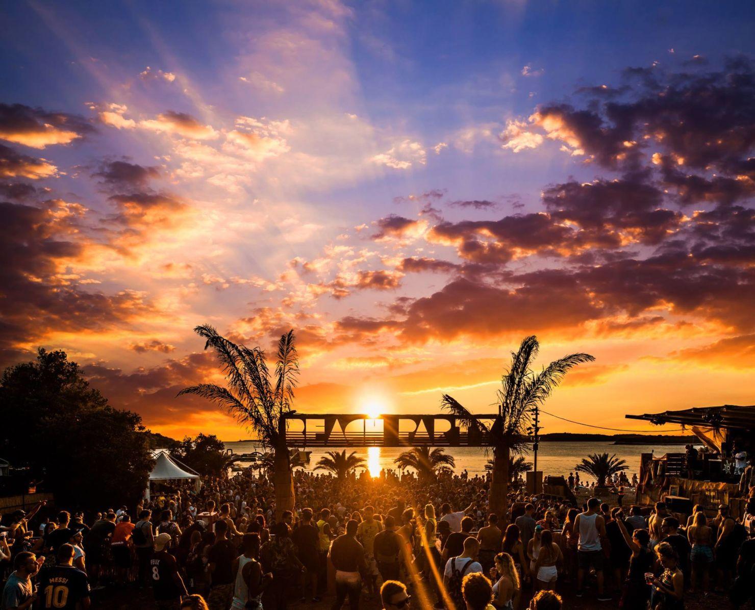 Festivales en la Riviera Maya que no te puedes perder