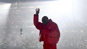 Disco de la semana: Donda de Kanye West