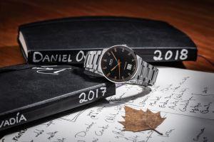 #GOBIG con MIDO y conoce el nuevo reloj Commander Big Date