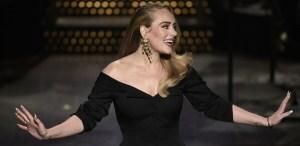 Se confirman los rumores y «30» de Adele está listo para salir a la luz