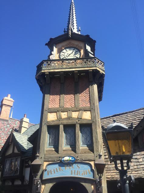 Peter Pan's Flight, Romantic ideas for a Disneyland date night.