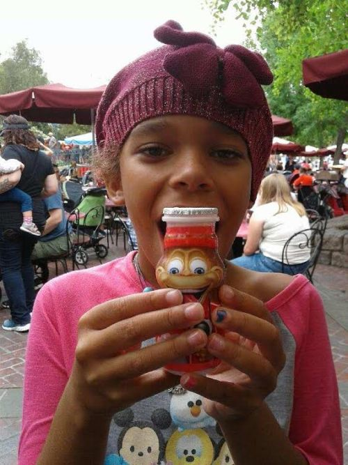 Kids' Power Pack at Disneyland Resort, Top 10 Meals for Kids.