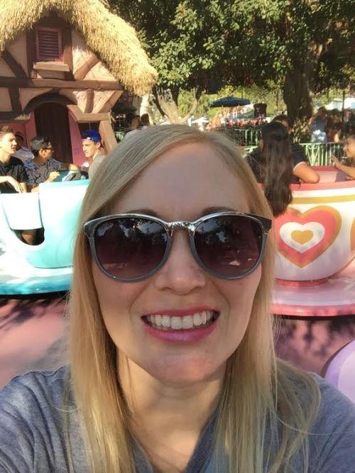 Must-have Disneyland makeup!