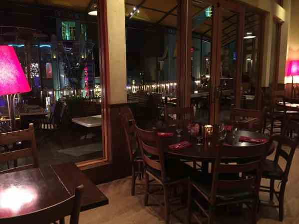 Downtown Disney Dining   Catal Restaurant   The Happiest Blog on Earth