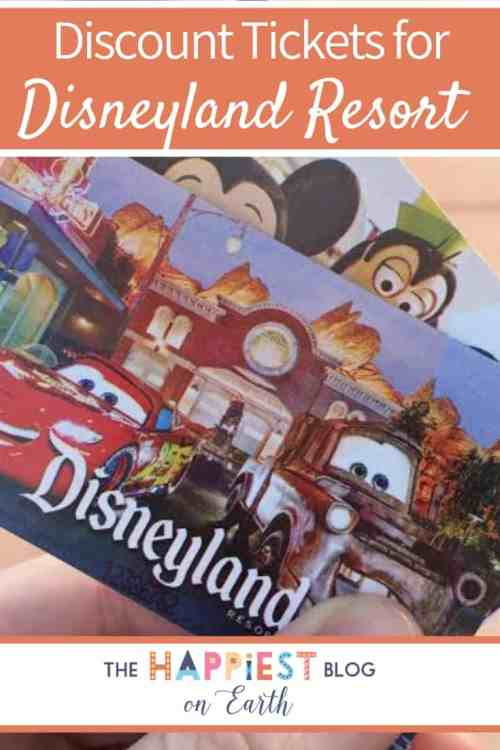 Disneyland ticket deals are hard to come by, but you can save money even on the steep admission prices if you know where to look! Here's all the deals for Disneyland tickets.
