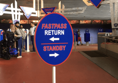A Beginner's Guide to Fastpass at Disneyland