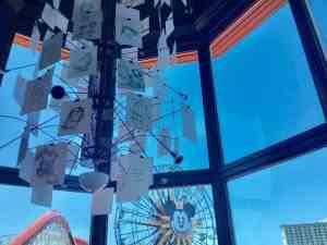 Lamplight Lounge Pixar Pier