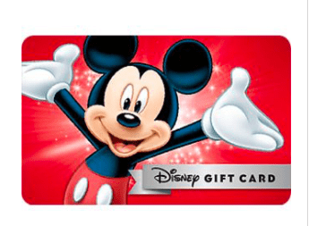 Where can I use Disney Gift Cards at Disneyland?