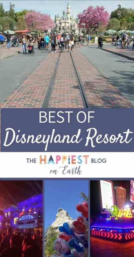 Best of Disneyland