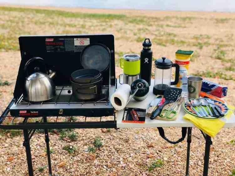 simple-camp-kitchen-essentials