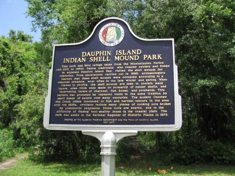 dauphin-island-things-to-see-shell-mound-park