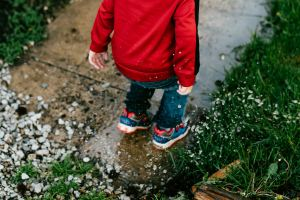 Rainy day activities for kids in London