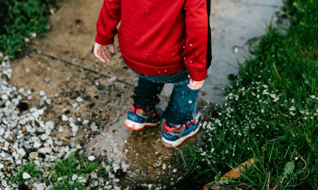 8 rainy day activities for kids in London