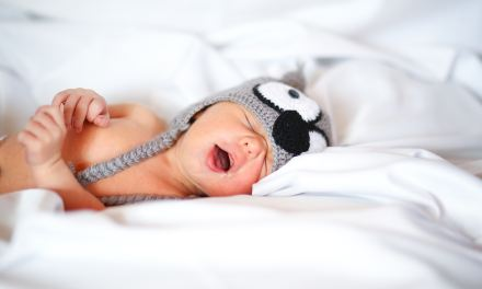 Top tips for getting your newborn baby to sleep