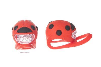 Cherub Cheek Red Buggilights