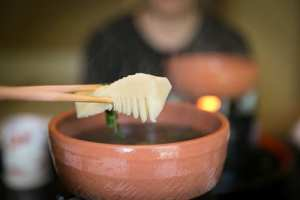Are Bamboo Shoots Poisonous? Not if cooked right!