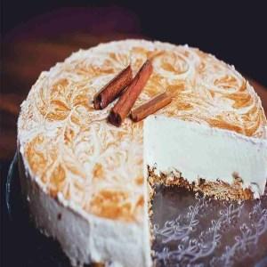 Fran cake