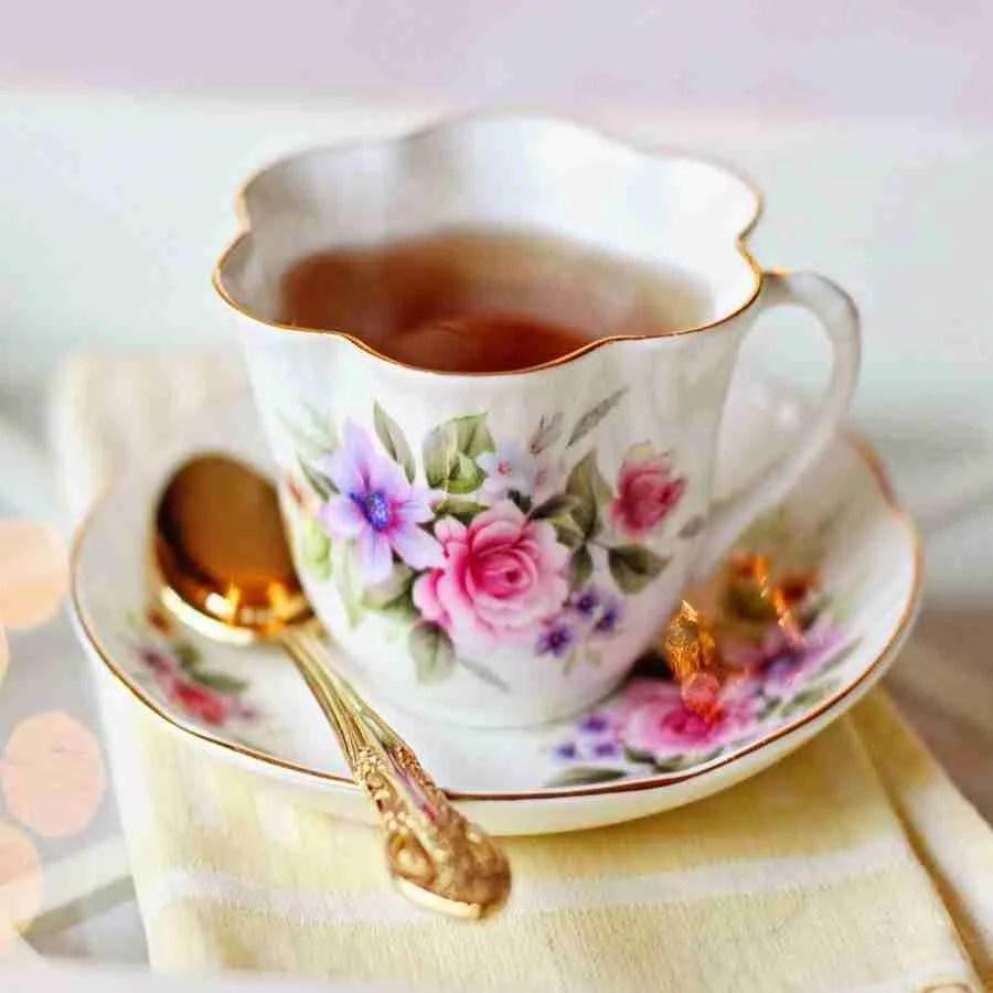 Fran tea