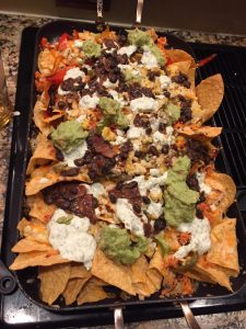 monsternachos