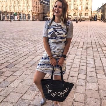 the happy financial ondernemers vakantie