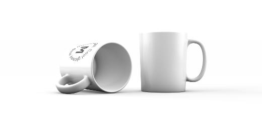 Mugs 20% OFF