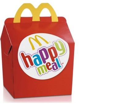 McDo or McDon't? – Beste meneer McDonalds