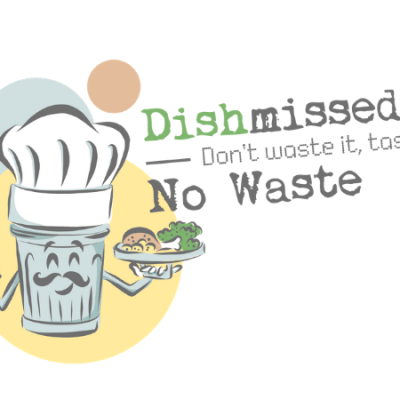 Stichting Dishmissed – No Waste is officieel!