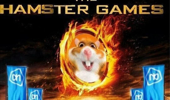 Aan alle anti-Hamsters
