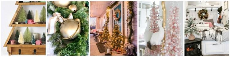 A Cottage Christmas Home Tour