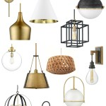 Choosing The Right Lighting Combination For Your Kitchen Renovation The Happy Housie