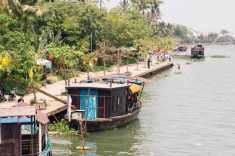 River in Hoi An