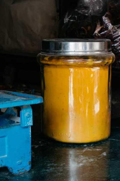 original indisches currypulver in mumbai