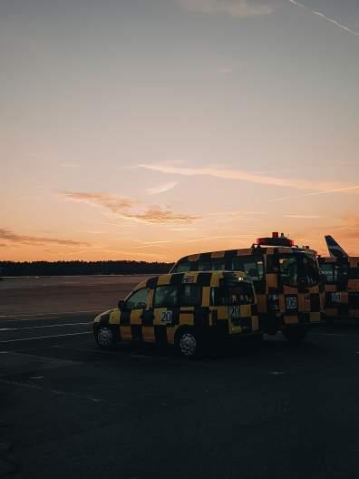 Nürnberg Sehenswürdigkeiten Flughafen Nuernberg Vorfeld