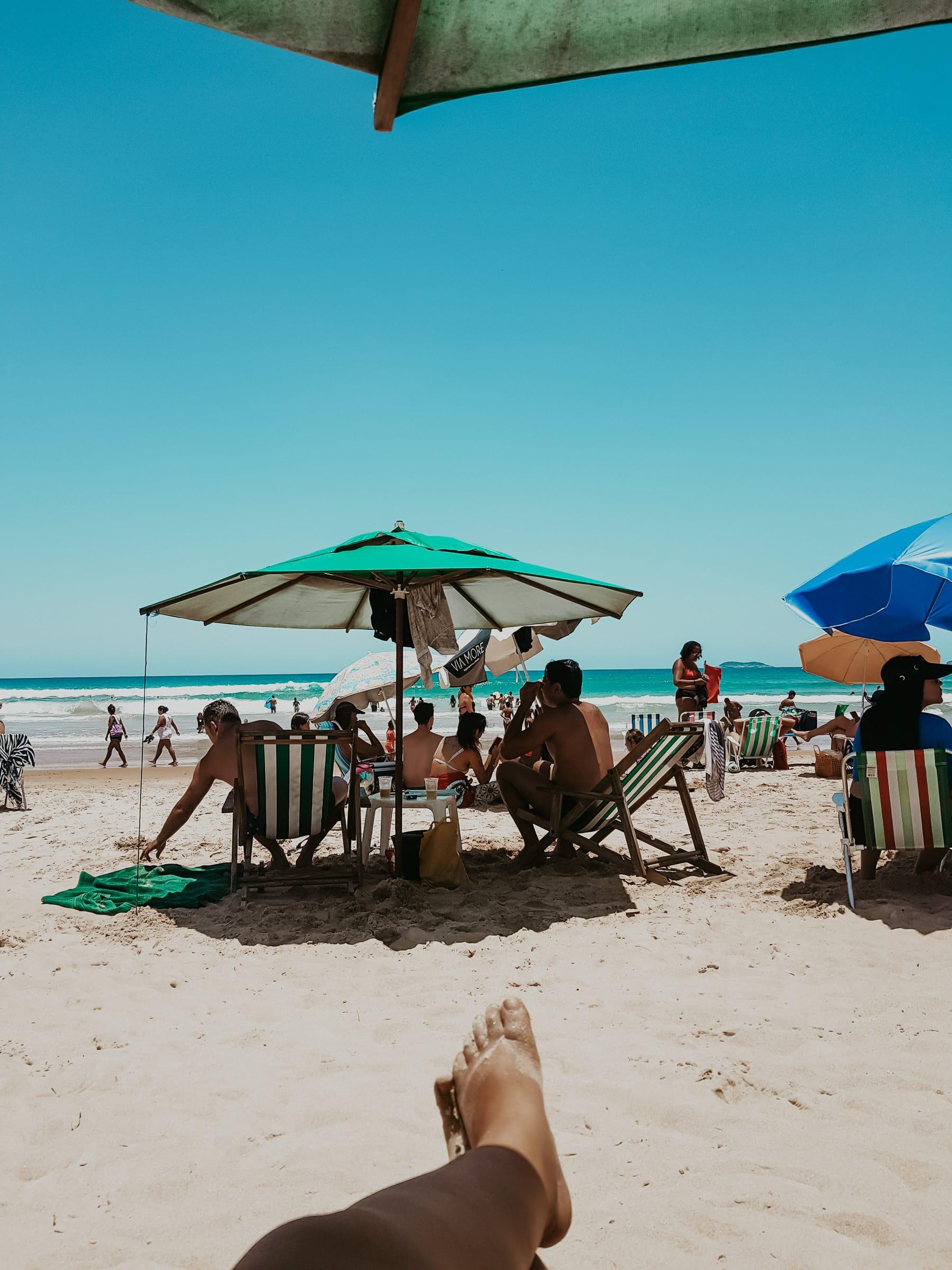 Buzios Strand Tipp Praia de Geribá