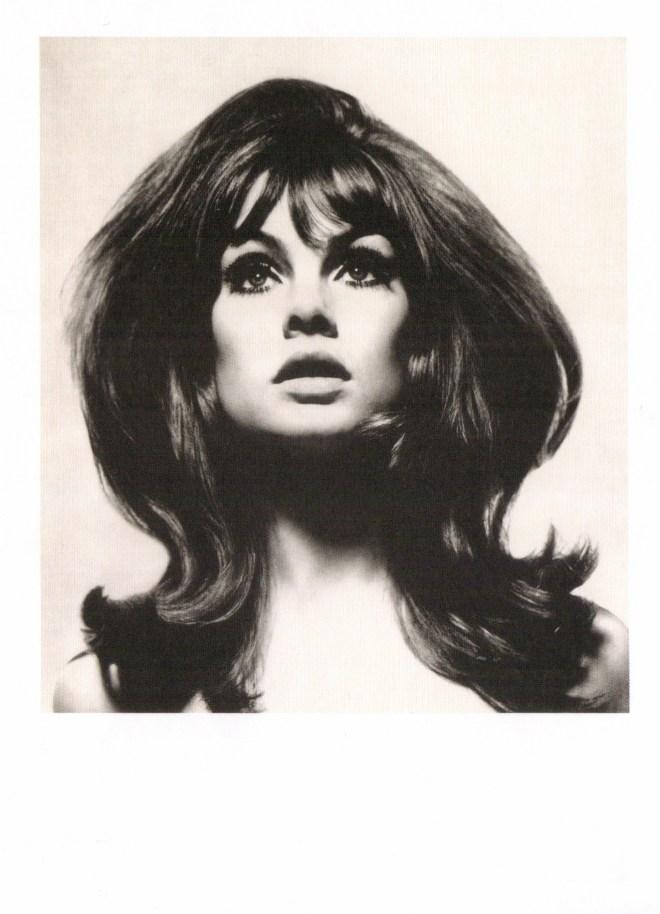 Jean Shrimpton. David Bailey, 1965. © David Bailey