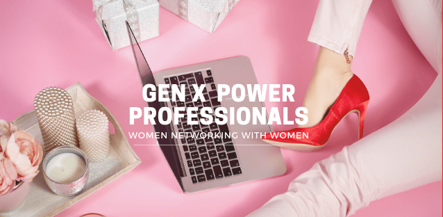 GenX Professional Women Facebook Group