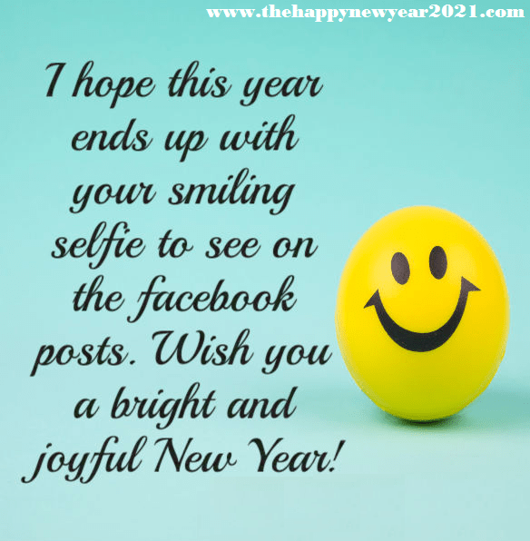Happy New Year Wishes Status for Whatsapp
